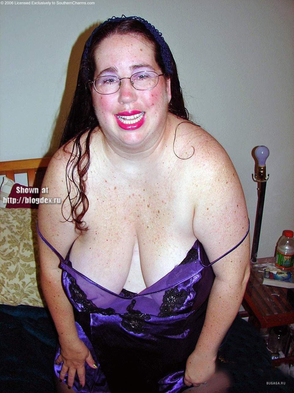 Страшные и некрасивые порно фото