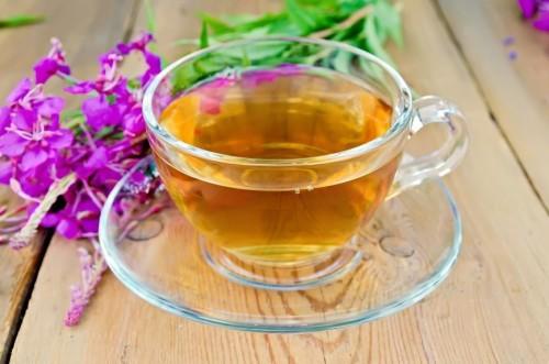 Иван чай какой он